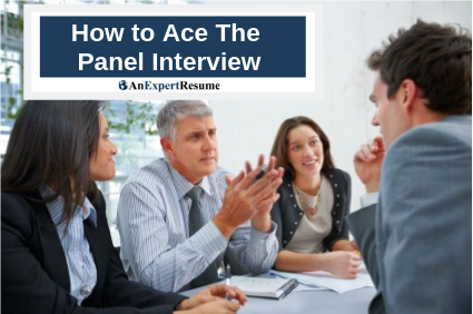 executive resume writing, panel interview