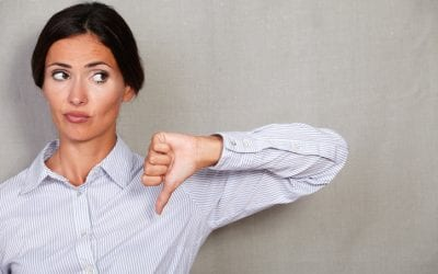 3 Phrases That Kill The Effectiveness of Your Executive Resume