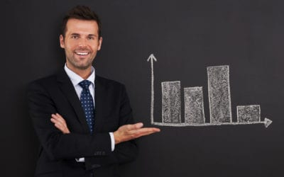 Do You Need a Chart on Your Executive Resume?