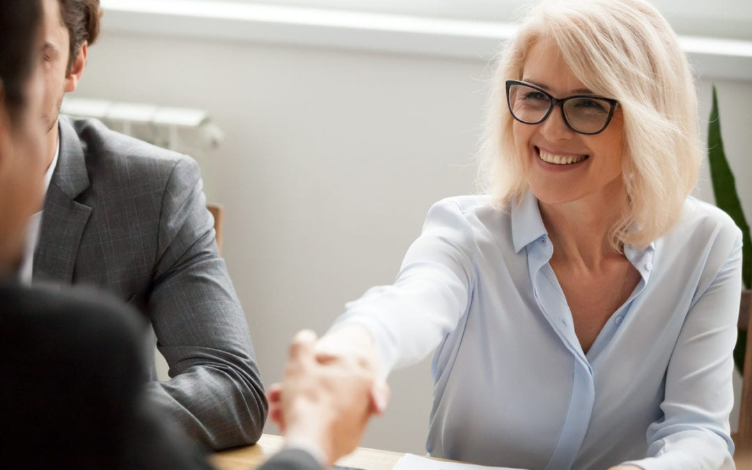 Executive resume and job search tips 2019