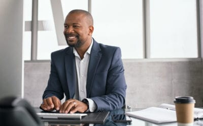 5 Steps to a Best-in-Class Executive LinkedIn Profile