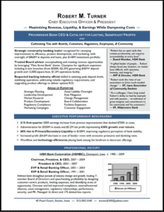 CEO Sample Resume by Laura Smith-Proulx
