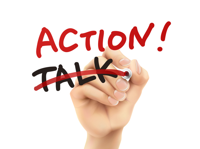 Your Executive Resume & LinkedIn Profile Need Action Words!