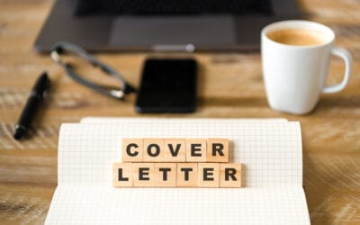 5 Cover Letter Mistakes That Can Cost You a Great Job Opportunity